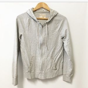 Victoria's Secret VS Hoodie full zip Medium